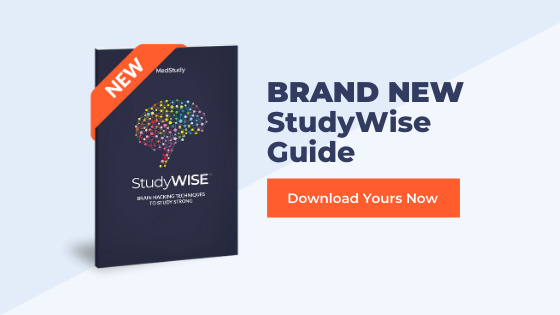 Brand New Study Wise Guide Image